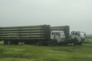 FRP Pipes