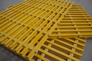 FRP Pultruded Gratings